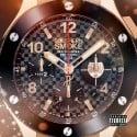 Southern Smoke (3rd Quarter Pressure 2014 Part 2) mixtape cover art