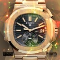 Southern Smoke (4th Quarter Pressure 2014 Part 2) mixtape cover art