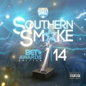 Southern Smoke (BET 2014 Edition) mixtape cover art