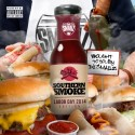 Southern Smoke (Labor Day 2014) mixtape cover art