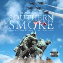 Southern Smoke (Memorial Day Weekend 2015 Edition) mixtape cover art