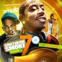 Southern Smoke Radio 7 (Hosted By Ludacris) mixtape cover art