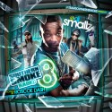 Southern Smoke Radio 8 (Hosted By Roscoe Dash) mixtape cover art