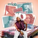 Southern Smoke Radio R&B 10 (Hosted By Bertell) mixtape cover art