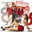 Southern Smoke Radio R&B 8 (Hosted By Cherlise) mixtape cover art