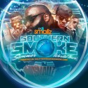 Southern Smoke Summer World Tour 2012 mixtape cover art