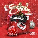 Southern Smoke (Xmas 2014 Edition) mixtape cover art