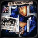 Southern Smoke 26: Welcome Back To A-Town (Hosted by Lil' Jon & Lil' Scrappy) mixtape cover art