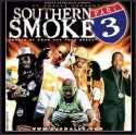 Southern Smoke, Vol. 3 (Hosted by Roam) mixtape cover art