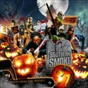 Southern Smoke 31 (Tales From The Hood!) mixtape cover art