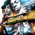 Southern Smoke 32 (The Transporters) mixtape cover art
