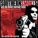 Southern Smoke, Vol. 5 mixtape cover art