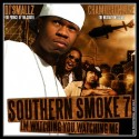Southern Smoke, Vol. 7 (Hosted by Chamillionaire) mixtape cover art