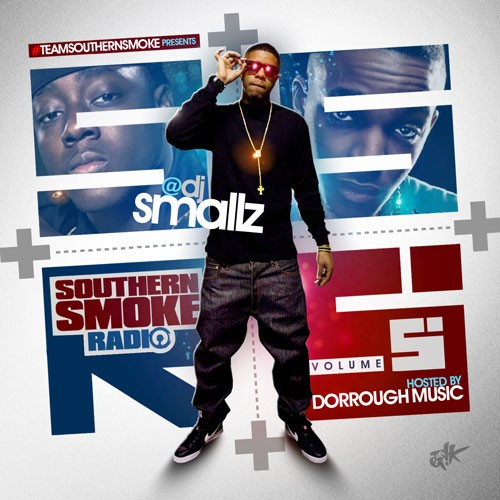 dj smallz southern smoke radio 5