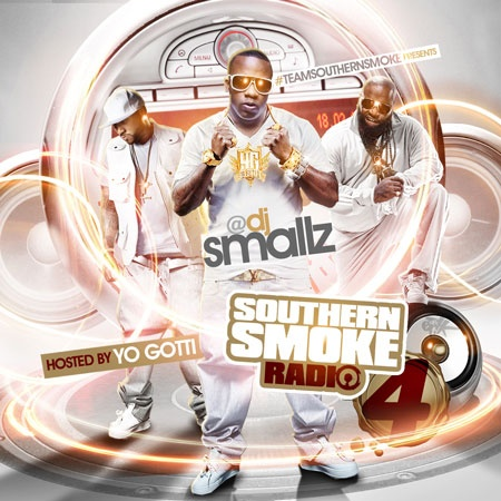 dj smallz southern smoke radio 4