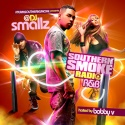Southern Smoke Radio R&B (Hosted By Bobby V) mixtape cover art