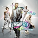 Southern Smoke Radio R&B 2 (Hosted By Lloyd) mixtape cover art