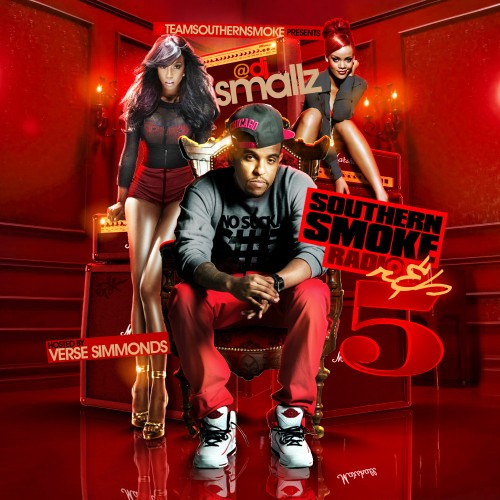 dj smallz southern smoke radio rnb 5