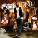 Southern Smoke TV R&B 2 (Hosted By Bobby Valentino) mixtape cover art