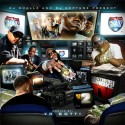 Southern Smoke TV 2 (Hosted by Yo Gotti) mixtape cover art
