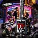 Southern Smoke TV, Vol. 3 (Hosted By OJ Da Juiceman) mixtape cover art