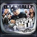 Southern Smoke World Tour mixtape cover art