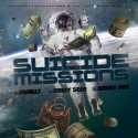 Suicide Missions mixtape cover art