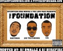 $team Team - The Foundation mixtape cover art