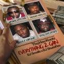 Tha Hav-Knotz - Everythang 2 Gain mixtape cover art