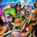 This That Southern Smoke (Hosted By Turk) mixtape cover art