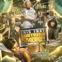 This That Southern Smoke 2 (Hosted By T.I.) mixtape cover art