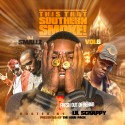 This That Southern Smoke! 6 (Hosted By Lil Scrappy) mixtape cover art