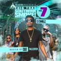 This That Southern Smoke! 7 (Hosted By Que) mixtape cover art