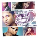 This That Southern Smoke! R&B 2 (Hosted By Jarvis) mixtape cover art