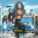 This That Southern Smoke! R&B 4 (Hosted By Shanell) mixtape cover art