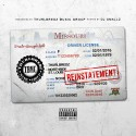 Thurlbredz - Reinstatement mixtape cover art