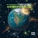 TLack - Astronomical mixtape cover art