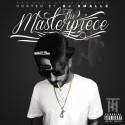 Toonz - The Masterpiece mixtape cover art