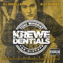 Tori WhoDat - Krewedentials mixtape cover art