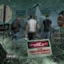 Trapletes - The Beginning mixtape cover art