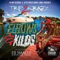 Trip2Krazy - Elbows & Kilos mixtape cover art