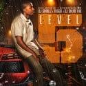 Tug - Level 5 mixtape cover art
