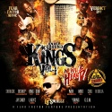 Underground Kings mixtape cover art