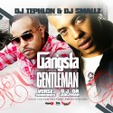 Verse Simmonds & OJ Da Juiceman - A Gangsta & A Gentleman mixtape cover art