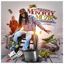 Willy Hindrix - Monopoly Muzik mixtape cover art