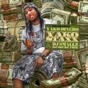 Yako Dinero - Yako Staxx mixtape cover art