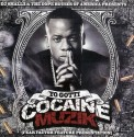 Yo Gotti - Cocaine Muzik mixtape cover art