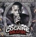 Yo Gotti - Cocaine Muzik mixtape cover art