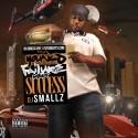 Young D - Failure Meet Success mixtape cover art