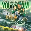 Young Fam - Get It Out Tha Mud mixtape cover art